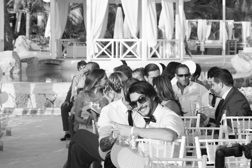Wedding Photographer Punta Cana Ambrogetti Ameztoy Martin & Sebastian -35