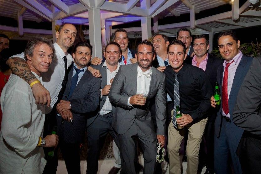 Wedding Photographer Punta Cana Ambrogetti Ameztoy Martin & Sebastian -85