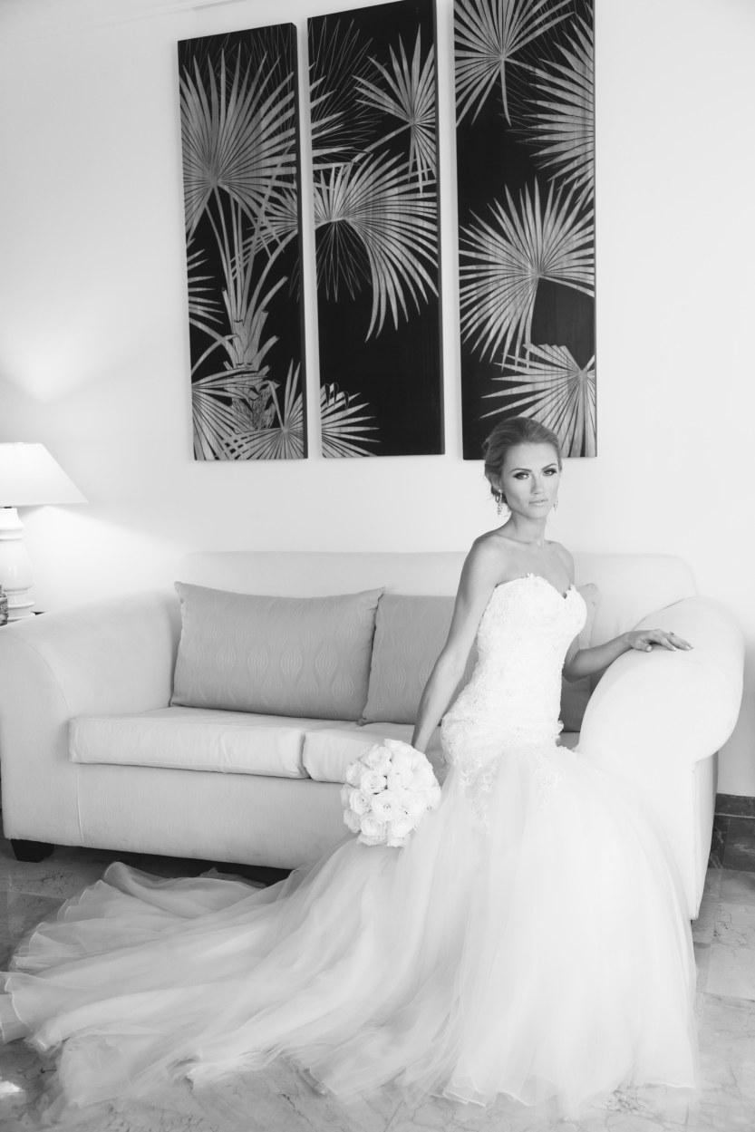 wedding photography punta cana ambrogetti ameztoy paradisus punta cana-33