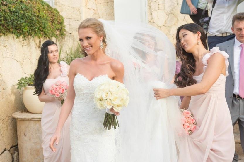 wedding photography punta cana ambrogetti ameztoy paradisus punta cana-45