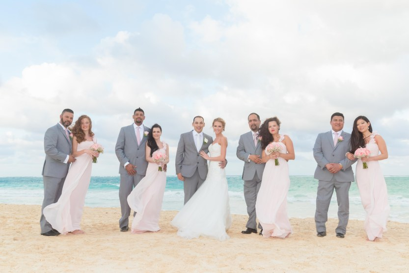 wedding photography punta cana ambrogetti ameztoy paradisus punta cana-88