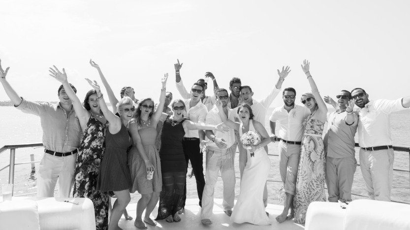 Wedding Photography Punta Cana La Barcaza Ambrogetti Ameztoy Photographer-245