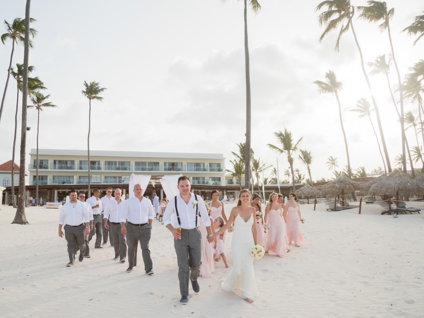 Wedding Photography Punta Cana Ambrogetti Ameztoy Photo Studio Paradisus Palma Real  (115 of 192)