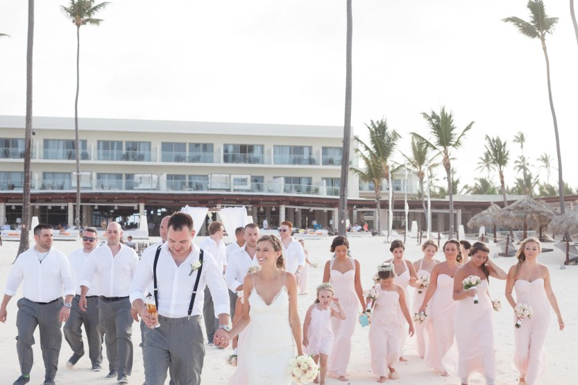 Wedding Photography Punta Cana Ambrogetti Ameztoy Photo Studio Paradisus Palma Real  (117 of 192)