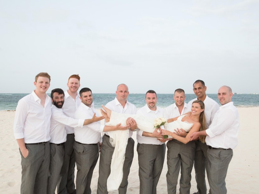 Wedding Photography Punta Cana Ambrogetti Ameztoy Photo Studio Paradisus Palma Real  (128 of 192)