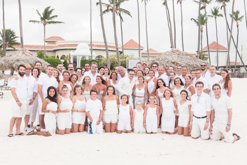 Wedding Photography Punta Cana Ambrogetti Ameztoy Photo Studio Paradisus Palma Real  (14 of 192)