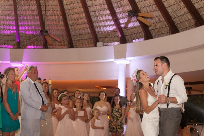 Wedding Photography Punta Cana Ambrogetti Ameztoy Photo Studio Paradisus Palma Real  (159 of 192)