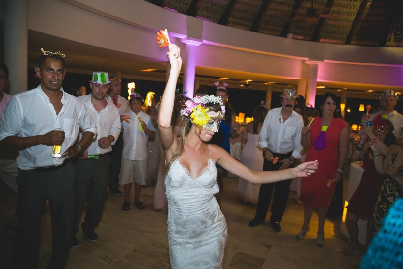 Wedding Photography Punta Cana Ambrogetti Ameztoy Photo Studio Paradisus Palma Real  (58 of 61)