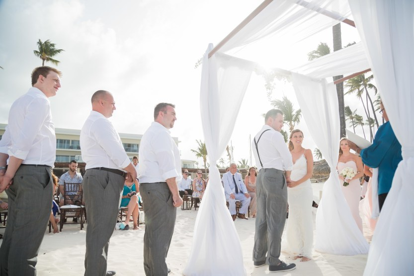 Wedding Photography Punta Cana Ambrogetti Ameztoy Photo Studio Paradisus Palma Real  (90 of 192)