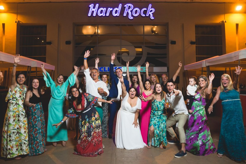 Wedding Photography Punta Cana Ambrogetti Ameztoy Photo Hard Rock Hotel -132
