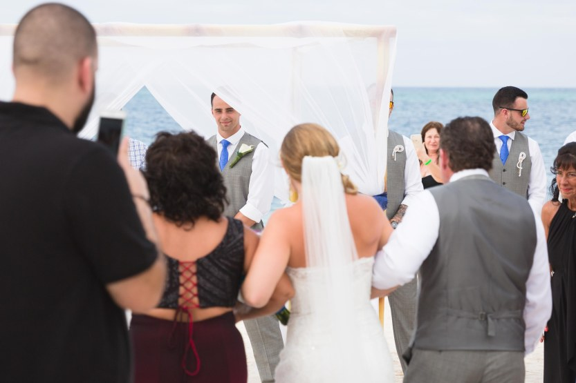 Wedding Photography Punta Cana Ambrogetti Ameztoy Martin Sebastian Melia Caribe Tropical-26