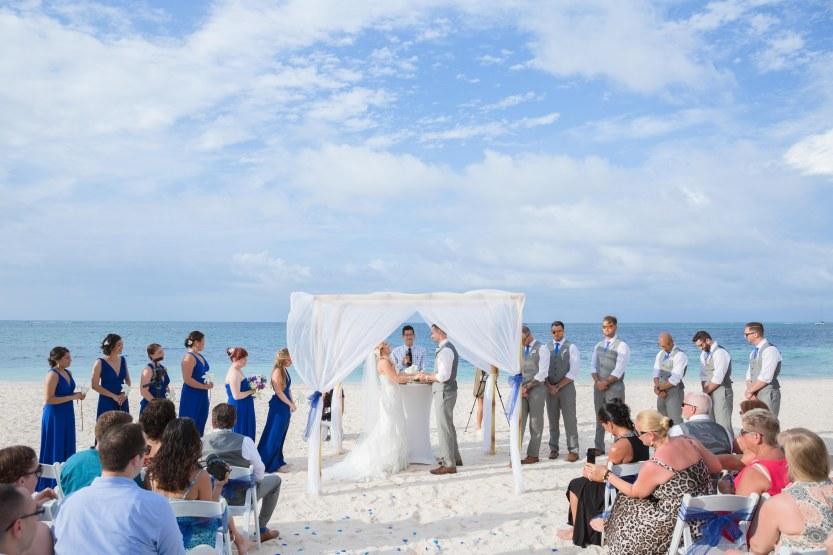 Wedding Photography Punta Cana Ambrogetti Ameztoy Martin Sebastian Melia Caribe Tropical-34