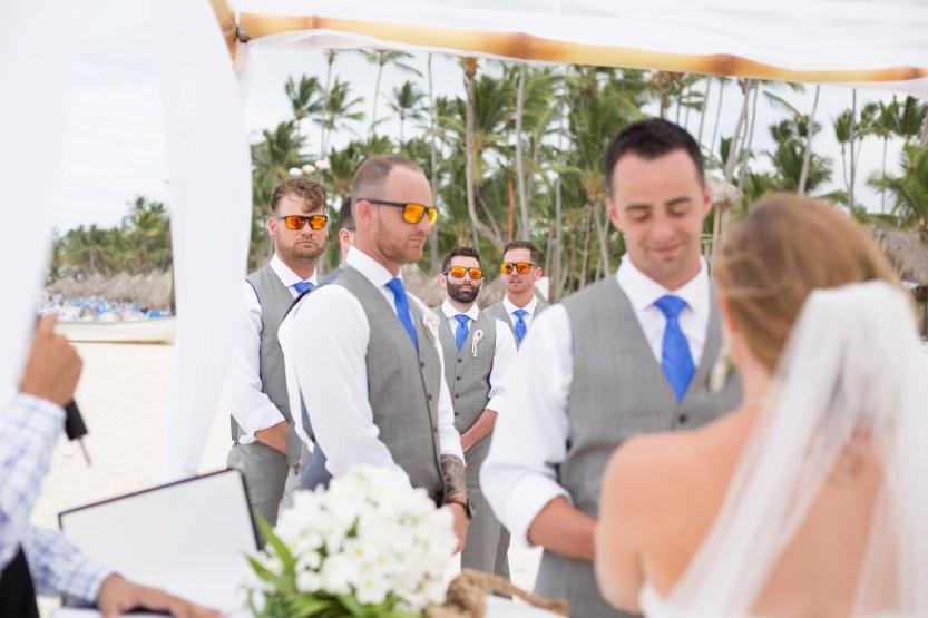 Wedding Photography Punta Cana Ambrogetti Ameztoy Martin Sebastian Melia Caribe Tropical-37