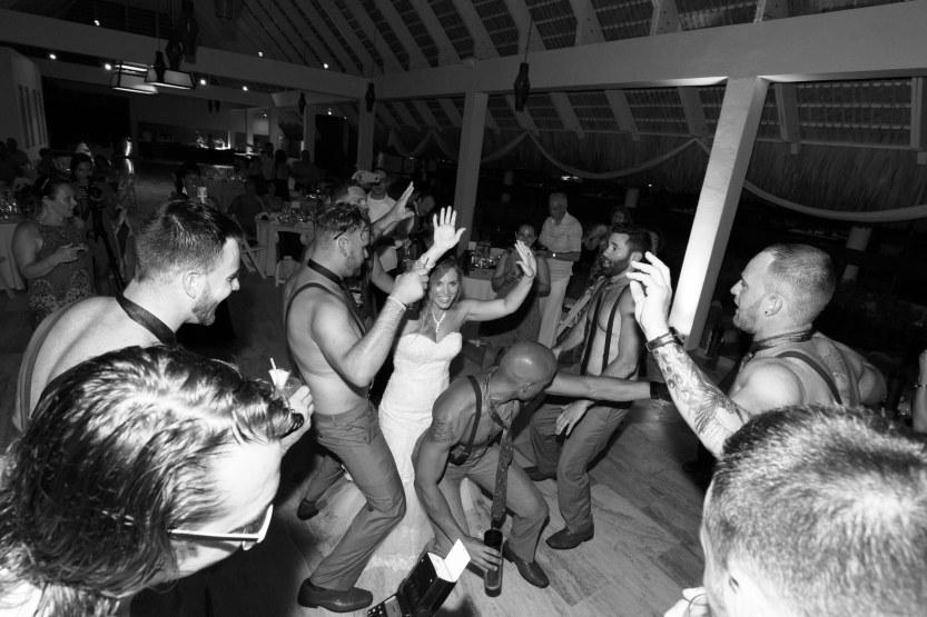 Wedding Photography Punta Cana Ambrogetti Ameztoy Martin Sebastian Melia Caribe Tropical-92